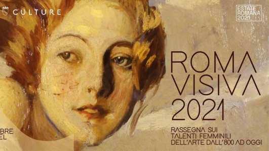 roma visiva 2021 programma