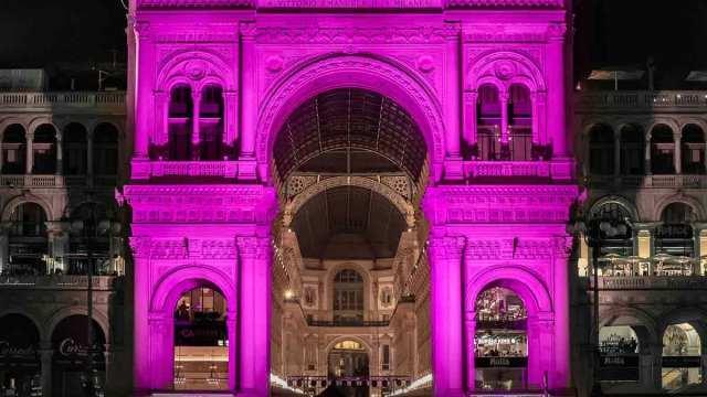 ottobre rosa airc