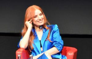 Jessica Chanstain