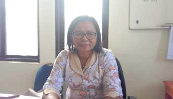 Sekretaris Klasis GPM Kei Kecil