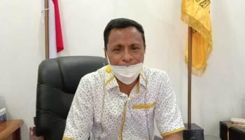 Wakil Walikota Tual, Usman Tamnge, SE