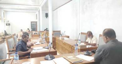 RDP-Komisi-I-DPRD-Malra-soal-Kasus-Hukum-Kepala-Ohoi-Hako