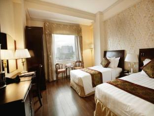 Golden Central Hotel A Hotels In Saigon Vietnam