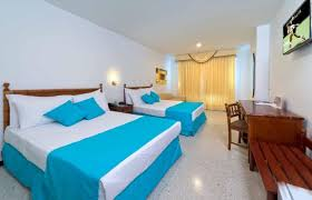HOTEL CARTAGENA PLAZA 1 – copia