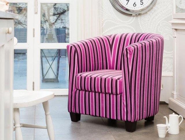 Launceston tub chair