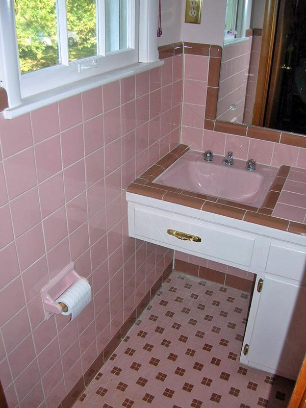 Tile Refinishing in Nashville TN