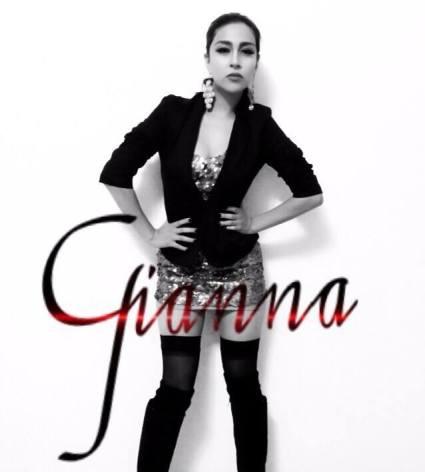 """Gianna promociona """"Te seguiré"""" segundo sencillo de su producción """"Un sueño"""""""