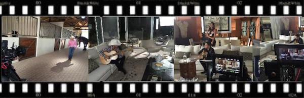 """Joss Favela graba el video de su sencillo """"Me gusta verte arrepentida"""""""