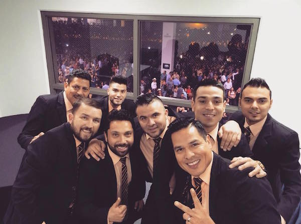 "La Banda El Recodo arma ""La gran pachanga"" en el Anaheim Convention Center"