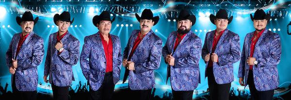 """Los Rieleros del Norte lanzan su disco """"Corridos y canciones de mi tierra"""""""