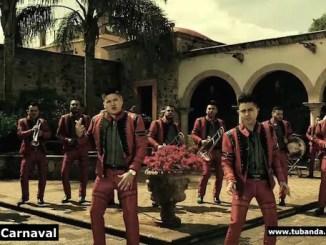 Banda Carnaval - Video Hombre de trabajo