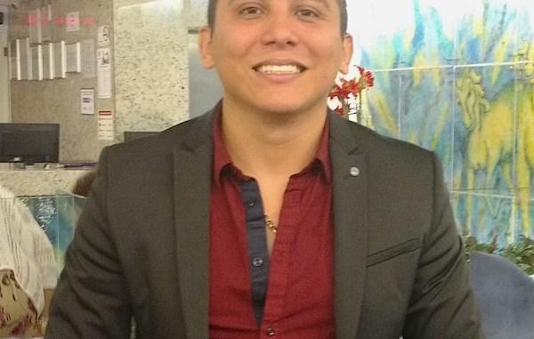 Edwin Luna