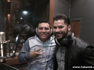 Edwin Luna y Eliseo Robles