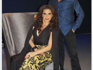 Paola Preciado y José Julián