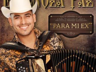 Espinoza Paz - disco Para mi Ex
