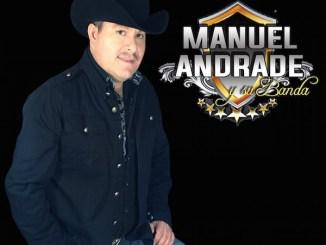 Manuel Andrade - De parranda