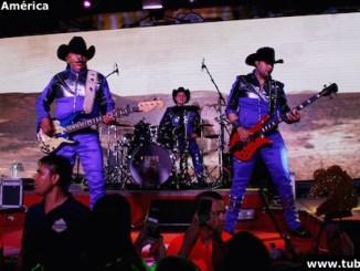 El Gigante de América en Monterrey