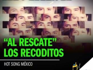 Los Recoditos - Hot song Monitor Latino