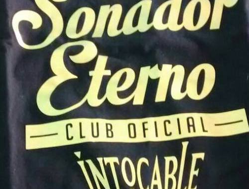 Club de Fans Soñador Eterno de Intocable