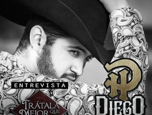 Entrevista Diego Herrera