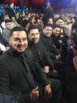 Banda MS - Latin American Music Awards