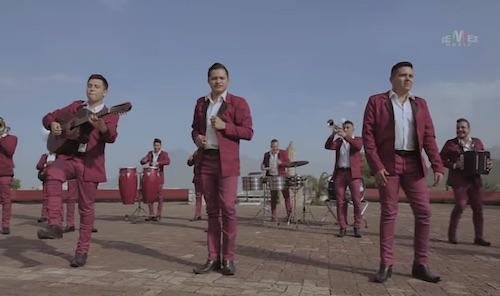 Banda Impresionante de Monterrey