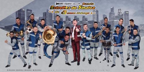 Estrellas de Sinaloa de Germán Lizárraga