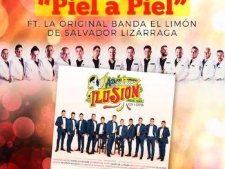 Aarón y su grupo Ilusión Ft La Original Banda El Limón