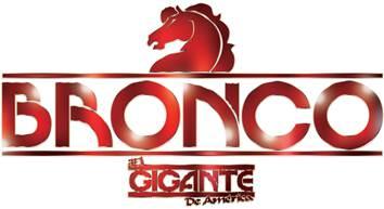 Logo Bronco