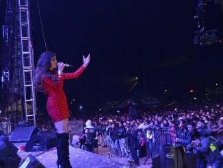 Ruby Escobar en Toluca