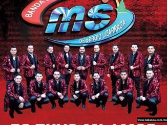 Banda MS - Es tuyo mi amor