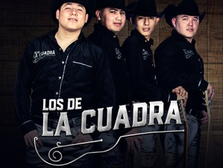 Los de la Cuadra - Latin power music