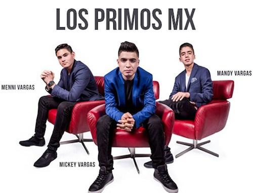 Los Primos MX - Nuevos integrantes