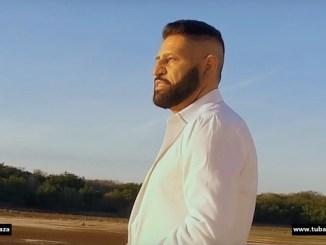 """Pancho Barraza presenta """"Yo estaba solo"""""""