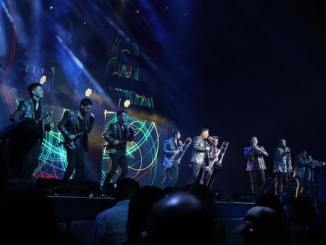 Banda MS - Microsoft Theater