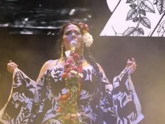 Lila Downs - Guelaguetza 2017
