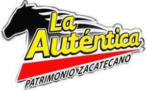 Logo La Autentica de Jerez