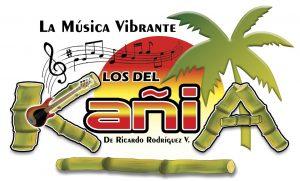Logo Grupo Los del Kañia