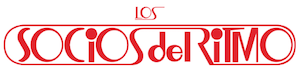 Logo Los Socios del Ritmo