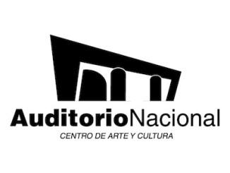 Logo Auditorio Nacional