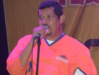 José Guadalupe Rodríguez Lider de Banda Cohuich