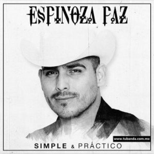 Espinoza Paz - Simple y práctico