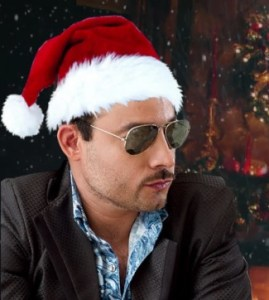 Germán Montero - Navidad