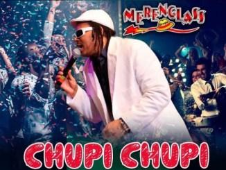 Merenglass - Chupi Chupi