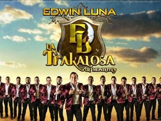 Banda La Trakalosa - Fíjate que si