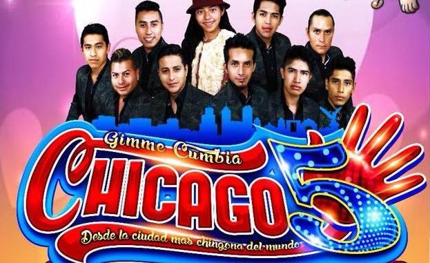 Grupo Chicago 5 - Poco Loco