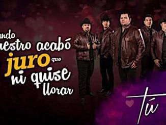 Grupo Duelo - Tú