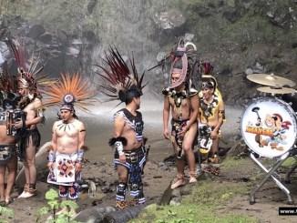 Banda Bucanera - Video - Patria Querida
