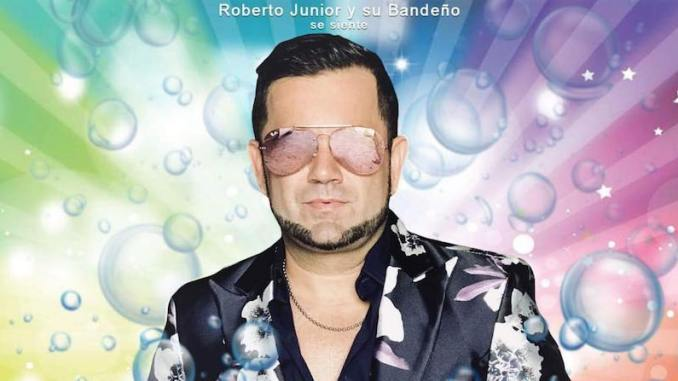 Roberto Junior - Fabuloso