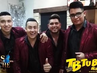 """Los Reyes del Tololoche llegan al gusto del público con """"Nunca voy a olvidarte"""""""